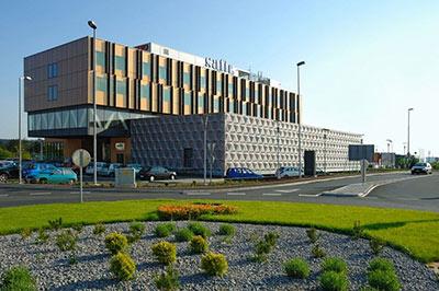 Hotel Casino Safir-Sezana